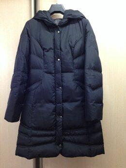 Пуховики - Пуховое пальто Finn Flare, 0