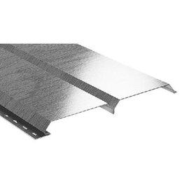 Фасадные панели - Сайдинг Lбрус-15х240 Ecosteel Беленый дуб, 0