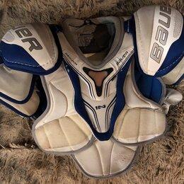 Защита и экипировка - Нагрудник хоккейный bauer 1n, 0