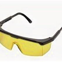 Средства индивидуальной защиты - УФ-очки для диагностики, 0
