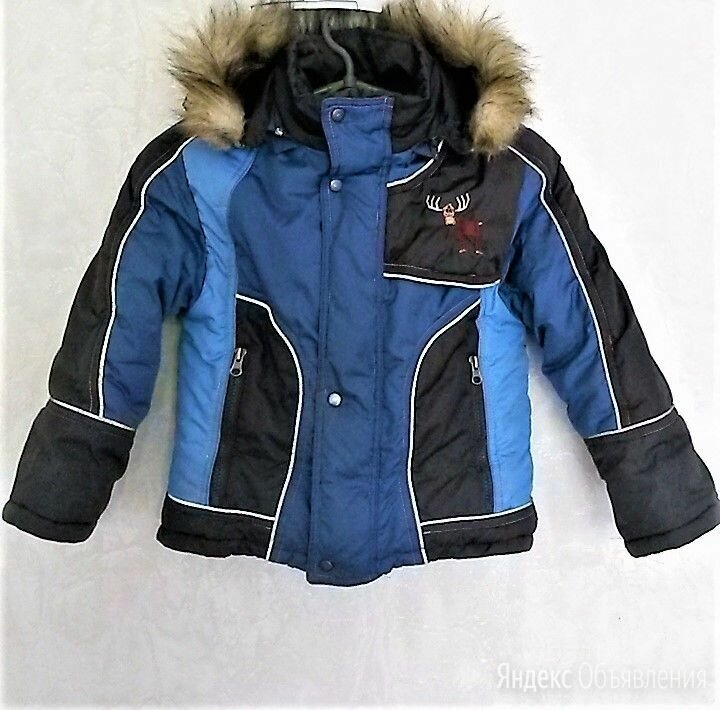 Куртка  по цене 800₽ - Куртки и пуховики, фото 0