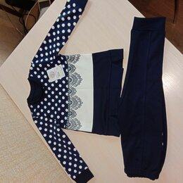 Комплекты и форма - новый костюм для девочек, 0