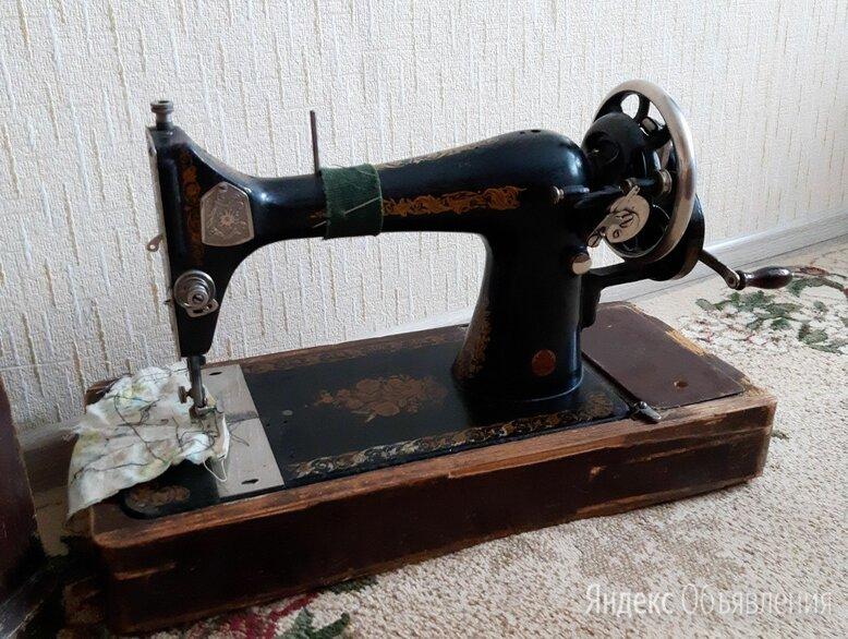Швейная машинка, Подольск, СССР,  пмз по цене 600₽ - Швейные машины, фото 0