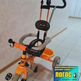 Трехколесные велосипеды - Трехколесный велосипед Kreiss, 0
