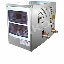 Лабораторное и испытательное оборудование - Бидистиллятор электрический БЭ-4, 0