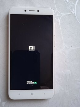 Мобильные телефоны - Телефон Xiaomi Redmi 4X 64Gb Cherry Pink, 0