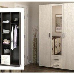 Шкафы, стенки, гарнитуры - Шкаф Трио , 0