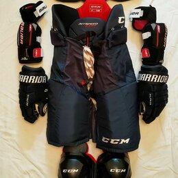 Защита и экипировка -  хоккейная экипировка, 0