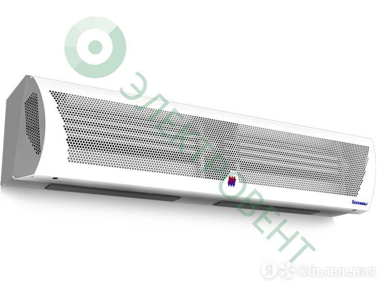 Тепловая завеса КЭВ-24П4041E по цене 57420₽ - Тепловые завесы, фото 0
