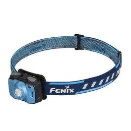 Настольные игры - Налобный фонарь Fenix HL32Rb голубой, 0