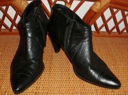 Ботинки - Ботинки натуральная кожа Prima Scarpa Польша…, 0