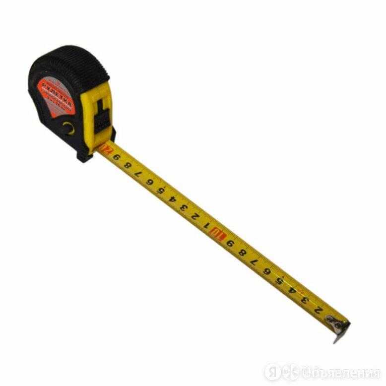 Рулетка SANTOOL 050107-003-016 по цене 183₽ - Измерительные инструменты и приборы, фото 0
