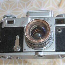 Пленочные фотоаппараты - Фотоаппарат киев  , 0