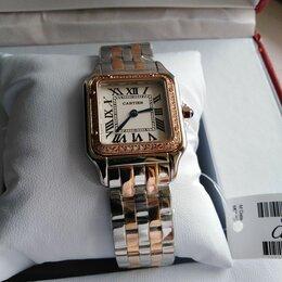 Наручные часы - Cartier Panthere De Cartier Watch. , 0