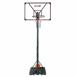 Стойки и кольца - EVO JUMP CD-B013 Мобильная баскетбольная стойка, 0