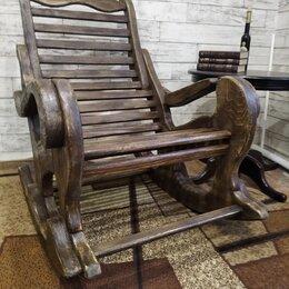 Кресла и стулья - Кресло качалка, 0