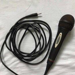 Микрофоны - Микрофон для караоке, 0