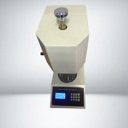 Лабораторное и испытательное оборудование - пластометр лабораторный для измерения ПТР, 0