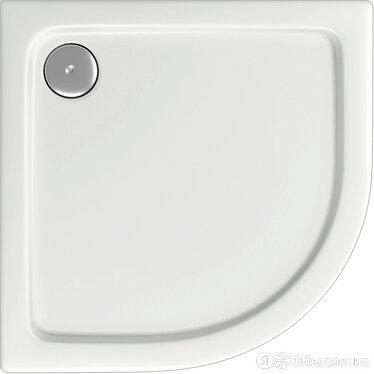 Поддон для душа Good Door Раунд R 90x90 по цене 9580₽ - Комплектующие, фото 0