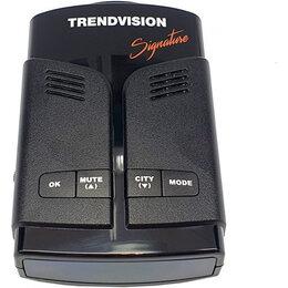 Аксессуары - Радардетектор TrendVision Drive-500 Signature, 0