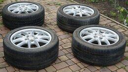 Шины, диски и комплектующие - Диски Порше (Porsche) R19 оригинал, 0