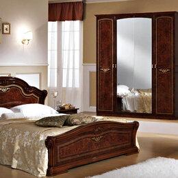Кровати - Спальный гарнитур Ирина, 0