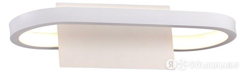 Настенный светодиодный светильник Omnilux Aragona OML-20001-14 по цене 3180₽ - Бра и настенные светильники, фото 0