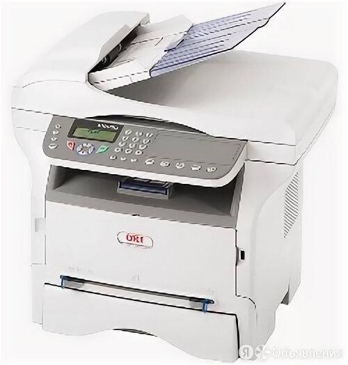 Ремонт МФУ OKI MB280 по цене 1000₽ - Программное обеспечение, фото 0
