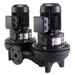 Насосы и комплектующие - Grundfos Насос одноступенчатый центробежный  TPD 32-80/4-A-F-A-BAQE 400Y 50Hz, 0
