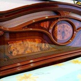 Кровати - Кровать 2-сп. и 2 тумбочки, 0
