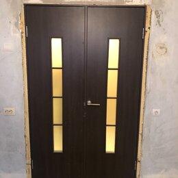 Межкомнатные двери - Двери ламинированные, 0
