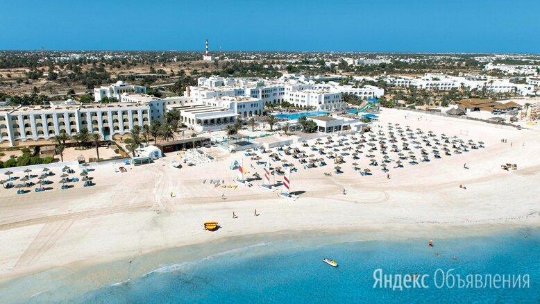 Тур в Тунис по цене 69800₽ - Путешествия, фото 0