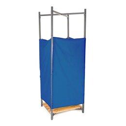 Души - Каркас для летнего душа, 80 x 80 x 250 см, 0