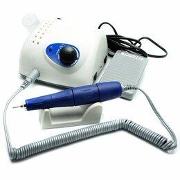 Аппараты для маникюра и педикюра -  Аппарат для маникюра и педикюра  Strong 210/105L, 0