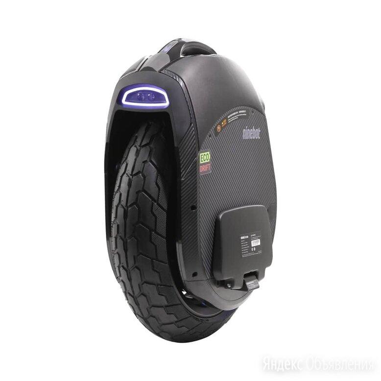 Моноколесо Ninebot Segway One Z10 995Wh по цене 119000₽ - Моноколеса и гироскутеры, фото 0