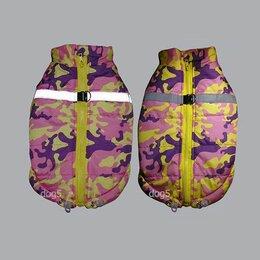 Одежда и обувь - теплая жилетка для собаки куртка для собаки, 0