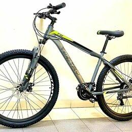 Велосипеды - Велосипед алюминий 27,5, 0