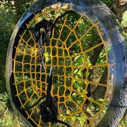 Качели - Качели гнездо ХИТ 120 см, 0