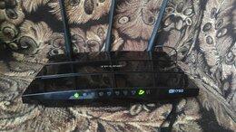 Проводные роутеры и коммутаторы - TP Link archer C7 AC1750, 0