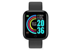 Наручные часы - Фитнес браслет Ritmix RFB-505, 0