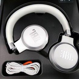 Наушники и Bluetooth-гарнитуры - Наушники JBL Line 460NC в коробке, 0