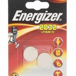 Водонагреватели - Energizer CR2032/2BL Ultimate Lithium, 0