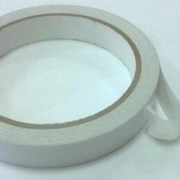 Упаковочные материалы - Скотч двусторонний 15мм*10м, 0