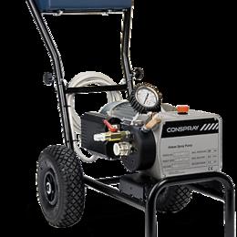 Электрические краскопульты - Окрасочный аппарат CONTRACOR EVOX-1500-220, 0