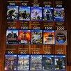 Диски игры ps4 более 70 разных игр по цене не указана - Игры для приставок и ПК, фото 2