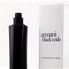 Парфюмерия - Armani Black Сode Pour Homme Giorgio Armani 125 мл, 0