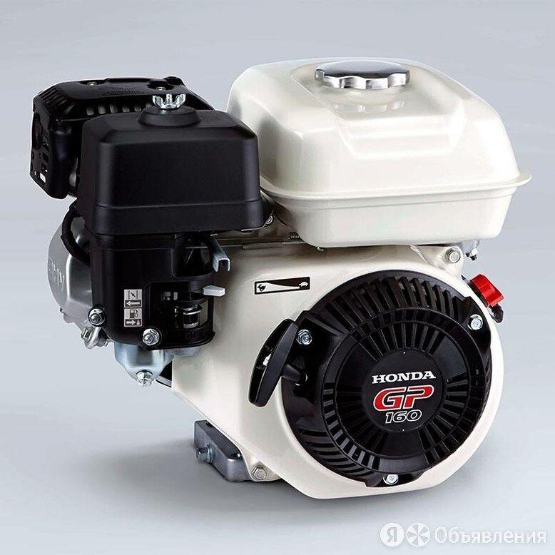Двигатель Honda GP 160 по цене 16800₽ - Двигатель и комплектующие, фото 0