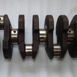Двигатель и топливная система  - Коленвал AUDI 100/A6 (C4), 0