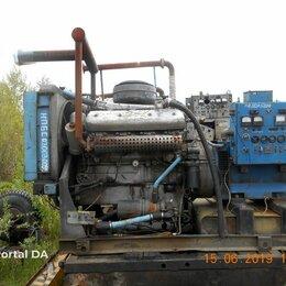 Производственно-техническое оборудование - Дизельная электростанция АД 100-Т400-РПМ2, 0