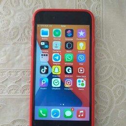 Мобильные телефоны - Айфон 7 на 128 гб, 0